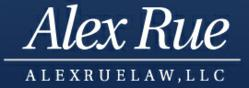 Alex Rue SEC Investigations Defense and Whistleblower Claims Attorney