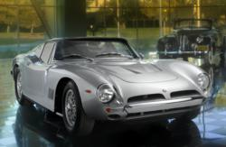 1966 Bizzarrini GT 5300 Strada for sale