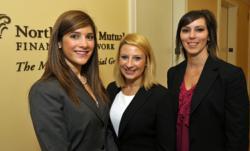 northwestern mutual, mctigue financial group, internships, top 10 financial services internships