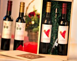 Olive Oil Source Valentine's Day Gift Boxed Sets