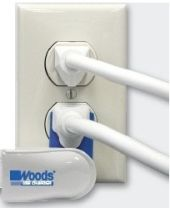 Woods USB Charger