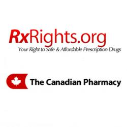 RxRights and The Canadian Pharmacy