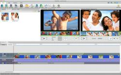Easy-to-use video editing software for Mac and PC
