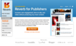 Reverb for Publishers