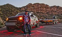 Brandon Palaniuk Signs With Rigid Industries