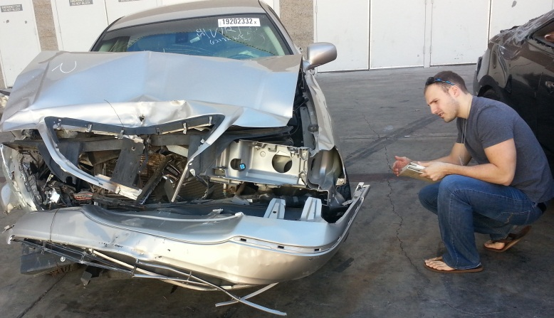 A New Auto Appraisal Service From Totaled.us Is Now