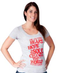 Pay It Forward T-shirts
