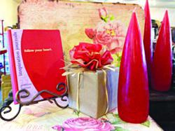 Ojo Caliente Gift Shop