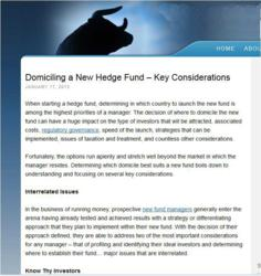 new hedge fund,hedge fund domicile,starting a new hedge fund,hedge fund regulations,hedge fund jobs, hedge fund careers,
