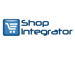 Shopintegrator Shopping Cart Logo