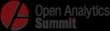 The Open Analytics Summit