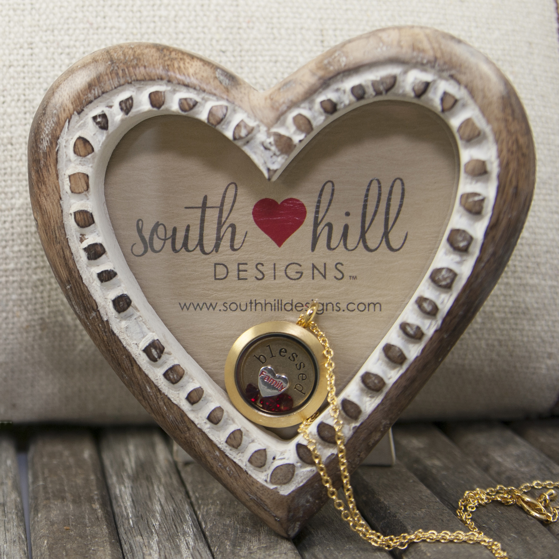 south hill designs plan jewelry company leads in
