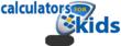 Calculators For Kids, Symmetry Software