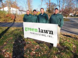 Green Lawn Fertilizing; Green Pest Solutions Management Team