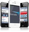 OrthoTennessee Highlights Entrada's Digital Dictation iPhone App as a Key to Successful EHR Adoption in Latest Client Testimonial Video