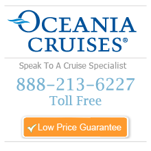 Cruise Agency Of Ocenia Cruise