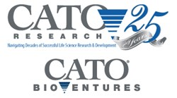 Cato Research 25 Years - Navigating Decades of Successful Life Science Research & Development