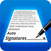 Auto Signatures logo