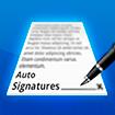 Auto Signatures logo