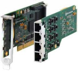 Sangoma A104D Digital Telephony Card
