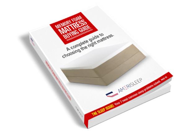 amerisleep premiers memory foam mattress buying guide for consumer education. Black Bedroom Furniture Sets. Home Design Ideas