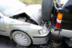 Car Accident Chiropractor in San Diego