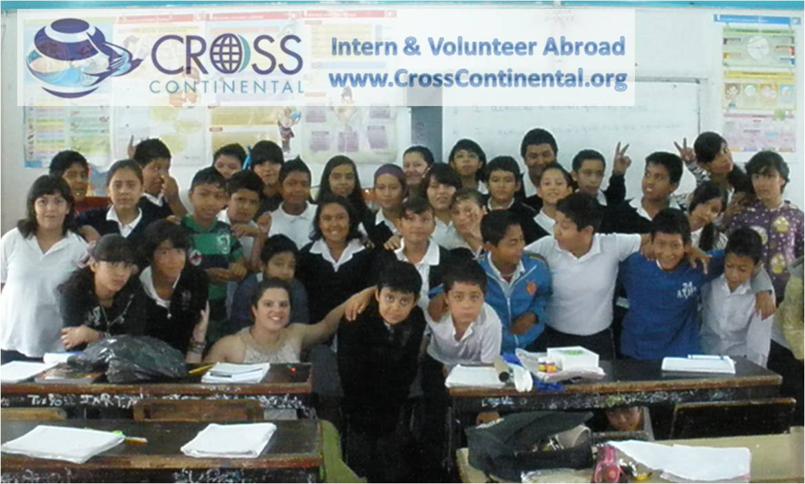 overseas education opportunities experience and quality We have been a global leader in volunteer abroad for more than 20 years our model for international volunteers is built to facilitate the most impactful experiences where international volunteers can authentically become immersed in a community while providing meaningful development opportunities to improve the education and health of.