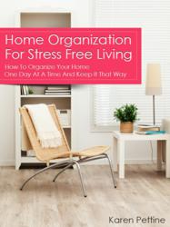 A Personal and Practical Guide To Home Organization