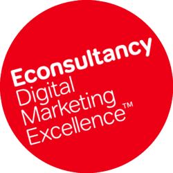 Econsultancy, The Myndset digital marketing and Brand Strategy