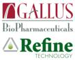 Refine Technology and Gallus BioPharmaceuticals to Collaborate on...