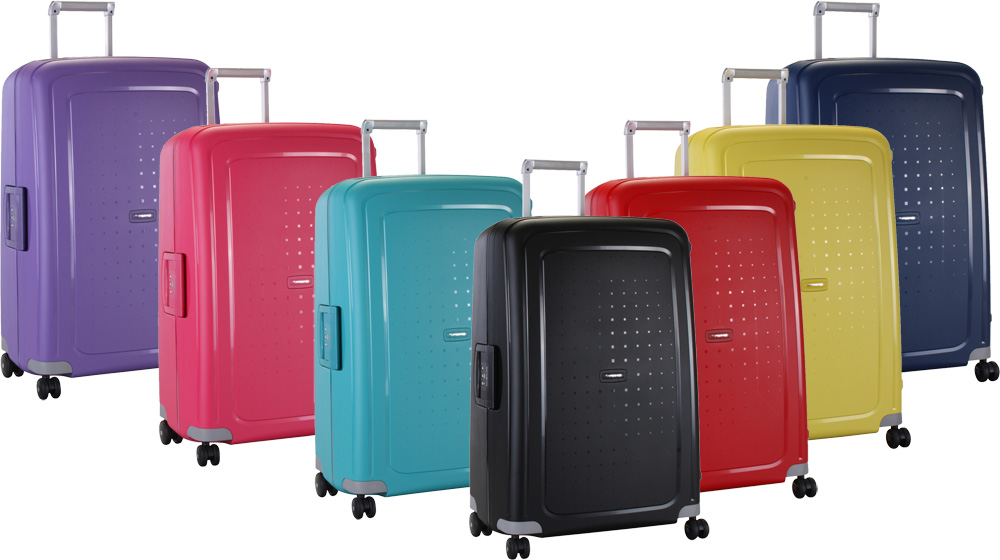 Luggage Superstore Announces The S Cure Cabin Size
