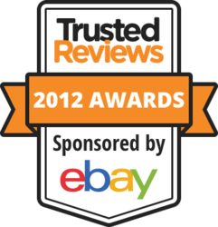 Trusted Reviews Awards 2012