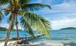 Panama Vacations (Pearl Islands)