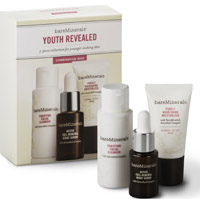bareMinerals Skincare Youth Revealed Kit for Normal to Dry Skin