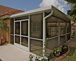 Venetian Builders, Inc., Sales Of Homestead Sunrooms And Screen Enclosures  For Both Patios And Pools Pushed The Miami Suburb To The No.
