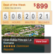 tripcentral.ca Announces Launch of Deal of the Week