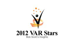 "Godlan Named ""VAR STAR"" 2012"