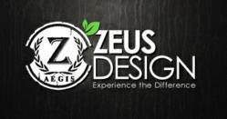 Zeus Design logo