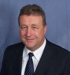 Jack Giacobbi, Regional Sales Manager, SAWPA