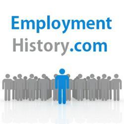 EmploymentHistory.com