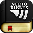 Audio Bibles is now available in the iTunes App Store
