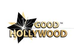 GoodHollywood.com website logo