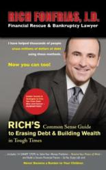 Rich's Common Sense Guide to Erasing Debt & Building Wealth