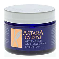The Astara line fits in with our commitment to offer our customers high-quality, natural skincare and anti-aging solutions