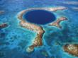 Blue Hole, Lighthouse Reef