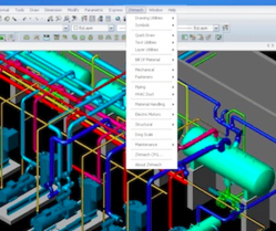 AutoCAD Engineering Add- Mech-Q