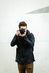 Chrome Niko Camera Pack