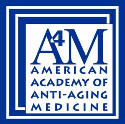 Anti-Aging Medicine