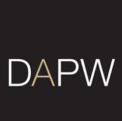 DAPW logo