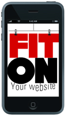 Liqwid Ads(tm) Fit On Your Website